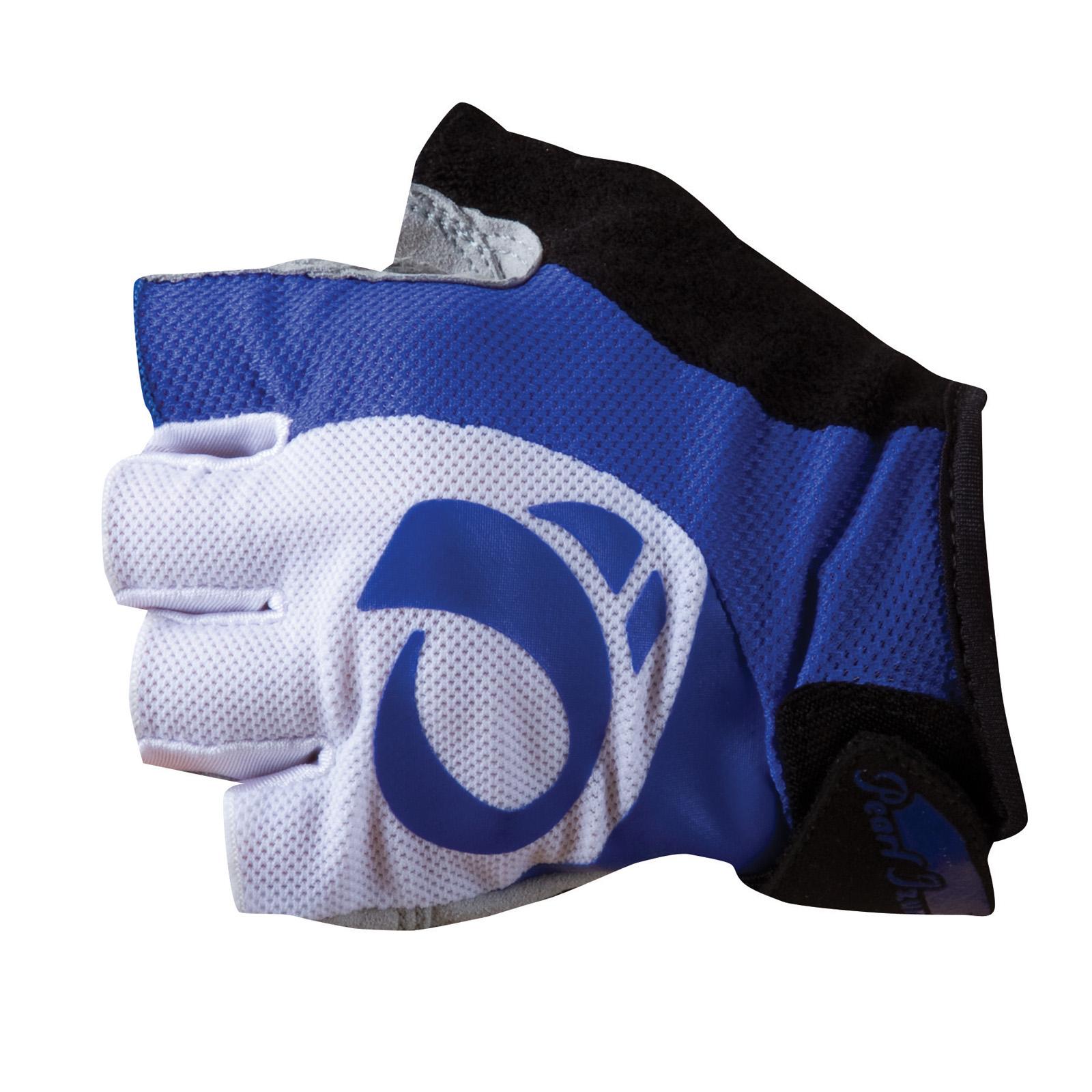 PEARL iZUMi SELECT rukavice, dámské, DAZZLING modrá, L