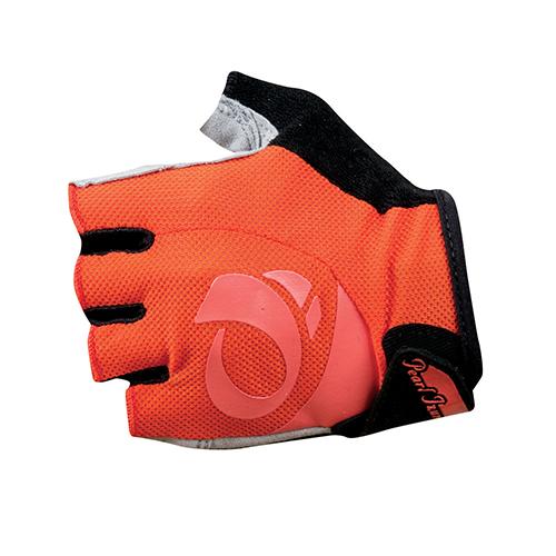 PEARL iZUMi W SELECT rukavice, oranžová, S