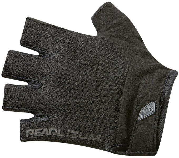 PEARL iZUMi W ATTACK rukavice, černá, L