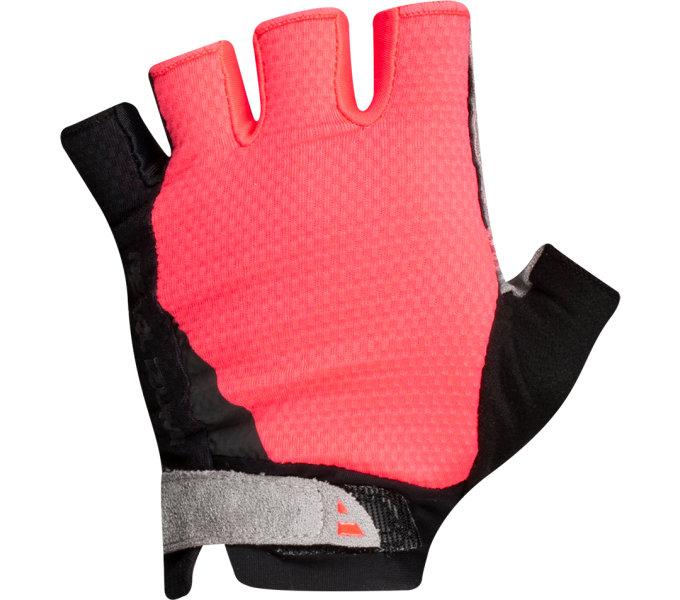 PEARL iZUMi ELITE GEL rukavice dámské, ATOMIC červená M