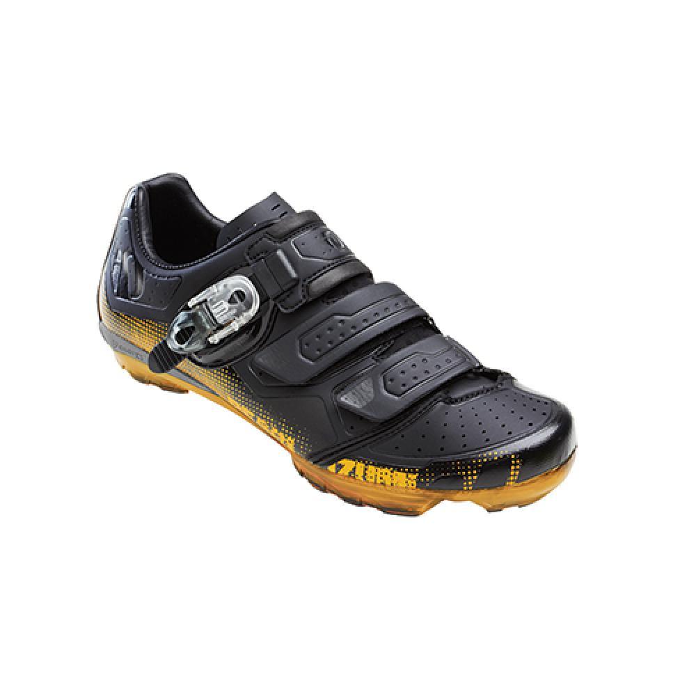 PEARL iZUMi obuv X-PROJECT 2,černá/černá, 41