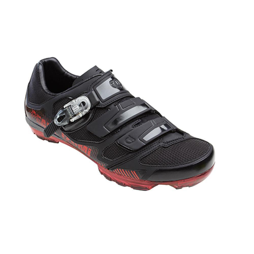 PEARL iZUMi obuv X-PROJECT 3,černá/černá,42
