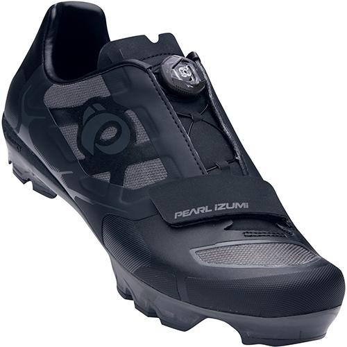 PEARL iZUMi obuv X-PROJECT 2, shadow šedá/černá, 46