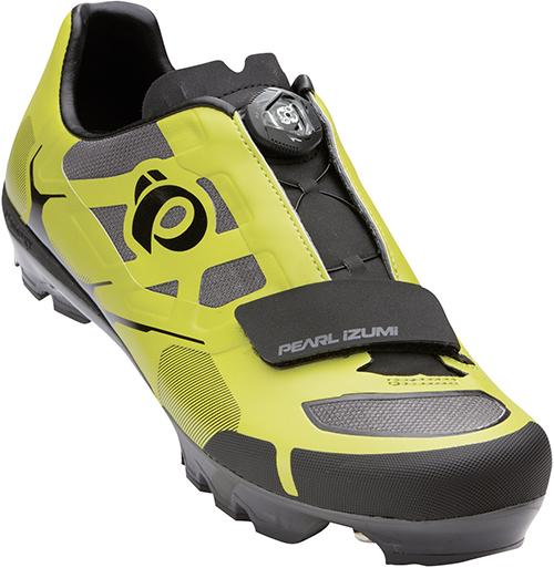 PEARL iZUMi obuv X-PROJECT 2, sulphur spring/citronell, 45