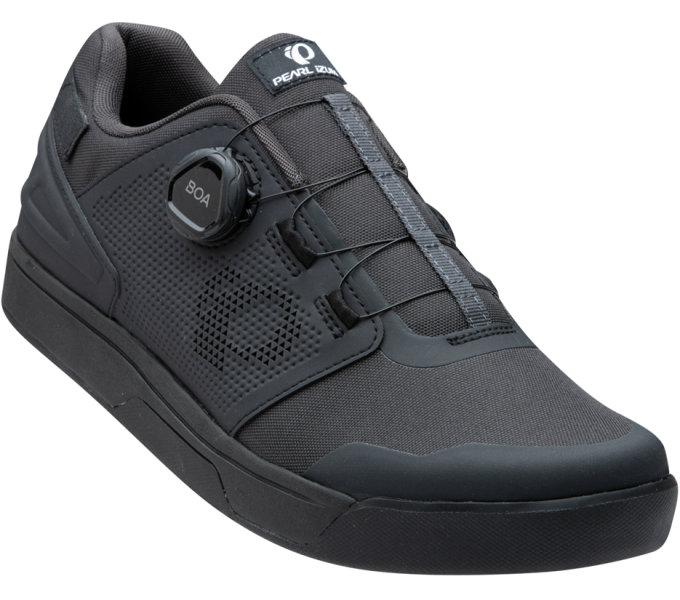 PEARL iZUMi X-ALP LAUNCH obuv, PHANTOM černá 41
