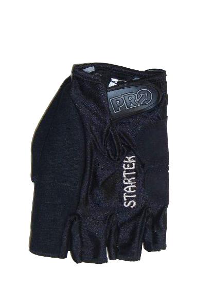 PRO rukavice letní, černá, M