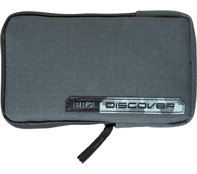 PRO obal na mobil DISCOVER, šedý