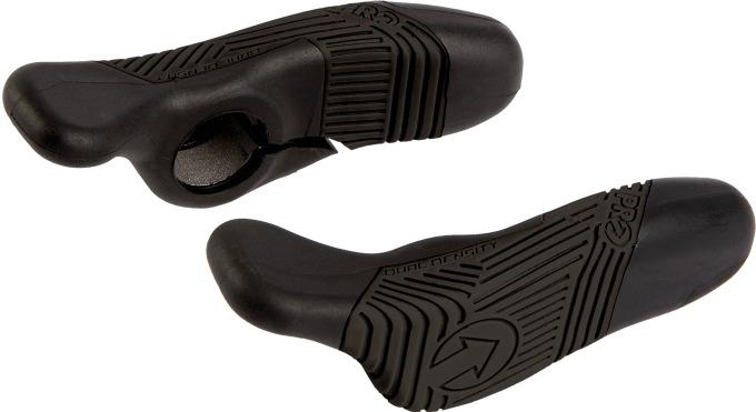 PRO ergonomické rohy, černé