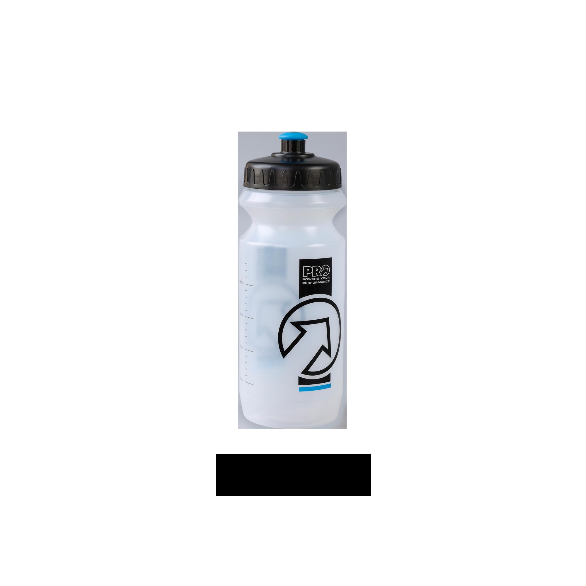 PRO láhev 600 ml, transparentní
