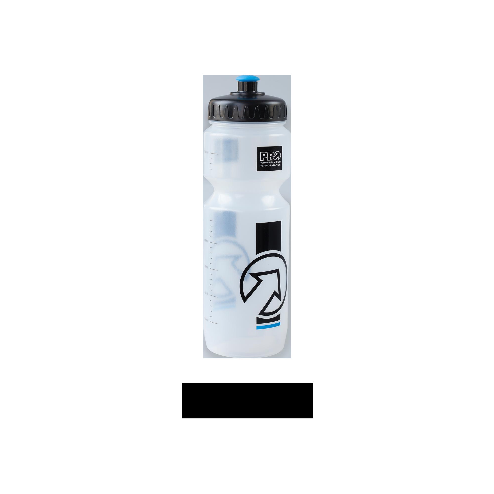 PRO láhev 800 ml, transparentní