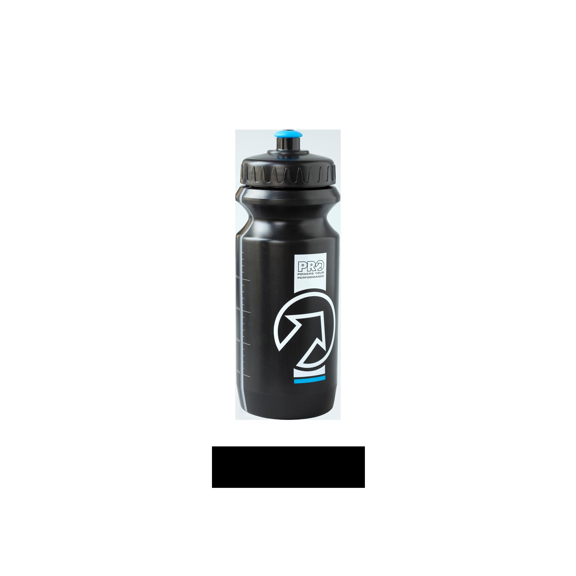 PRO láhev 600 ml, černá