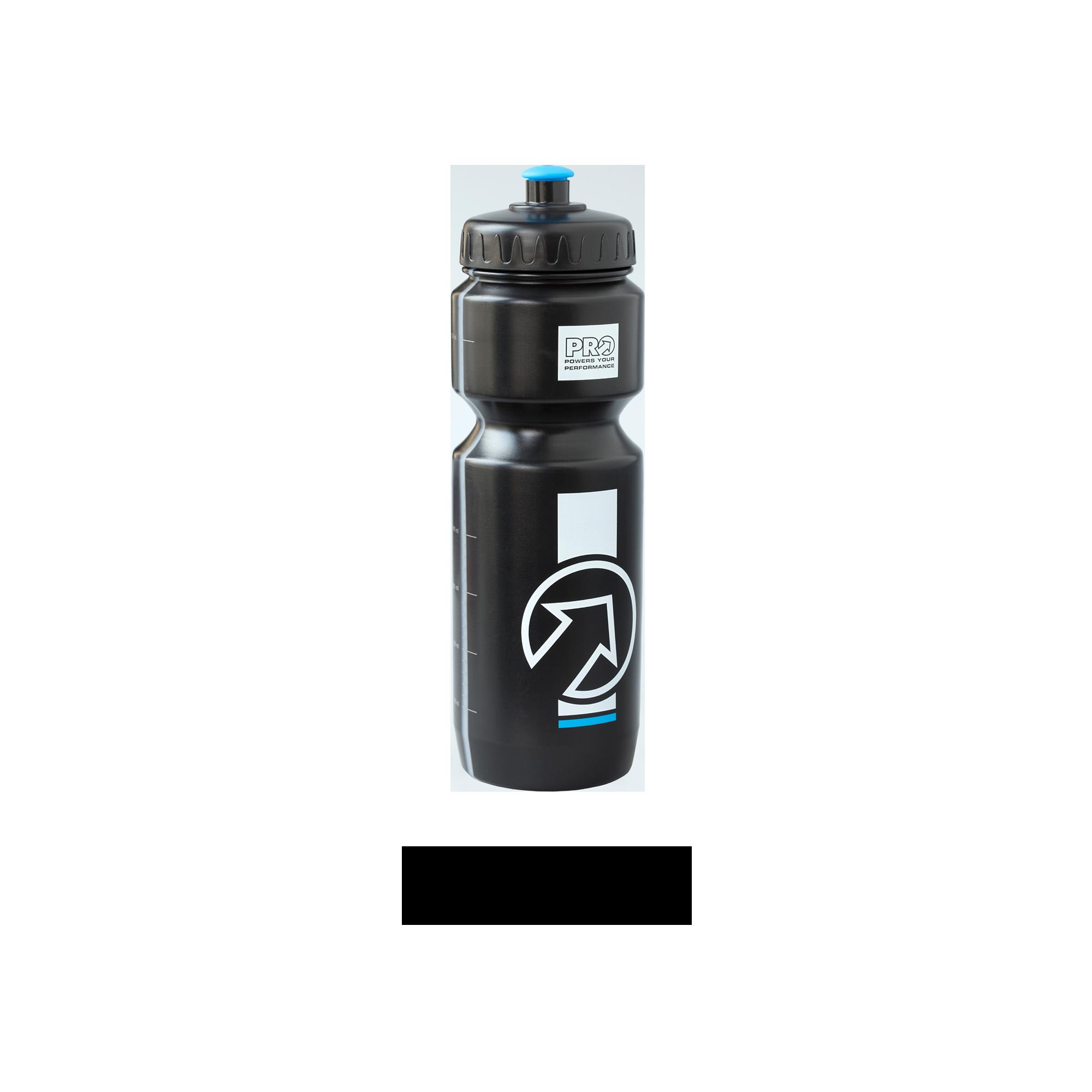 PRO láhev 800 ml, černá