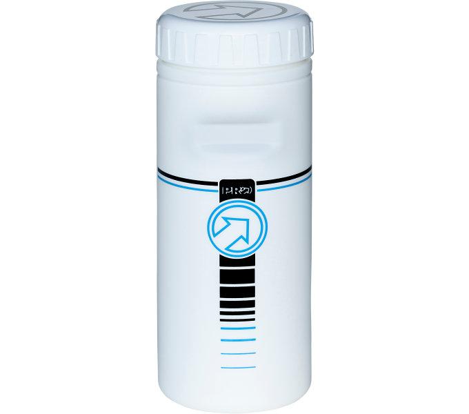 PRO láhev na nářadí bílá 750 ml