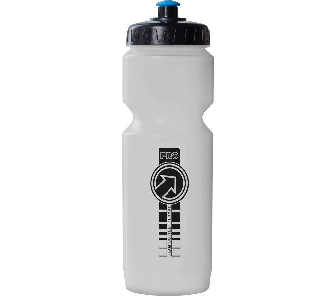 PRO láhev Team Thermal, 600 ml, bílá