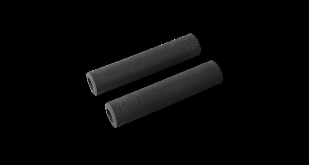 PRO gripy Slide on race, 30x130mm, černé