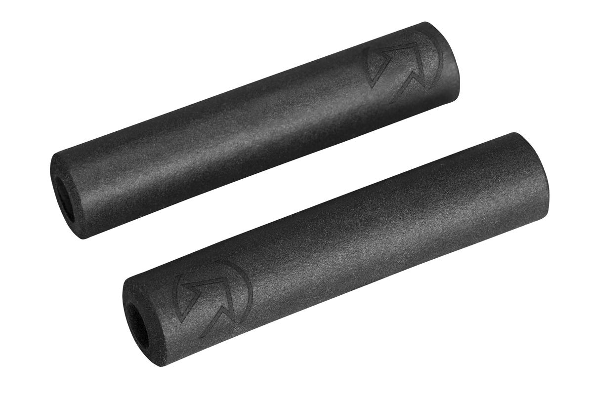 PRO gripy Slide on race, 32x130mm, černé