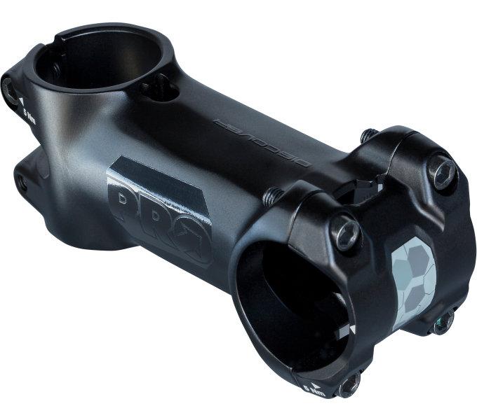 "PRO představec DISCOVER,110 mm/1 1/8""/+-6°, AL7075"