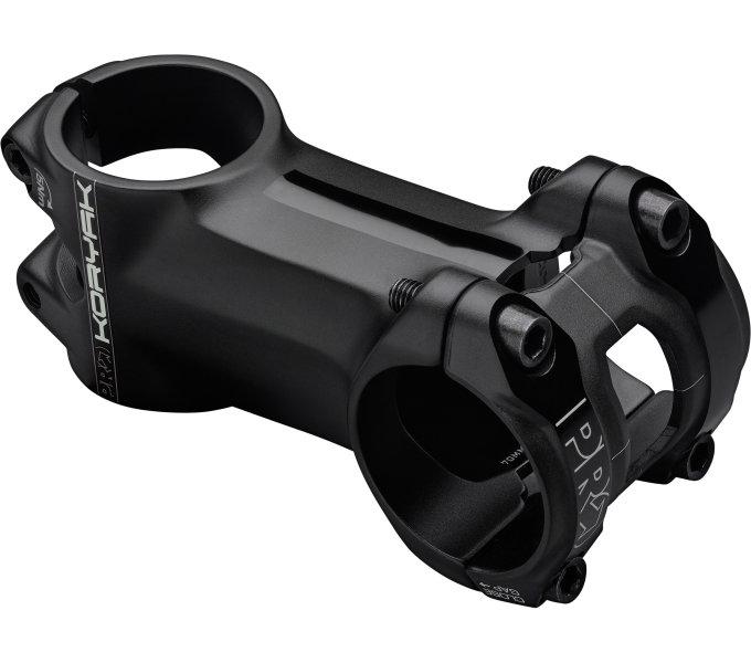 PRO představec KORYAK Di2 50/31,8 mm, 0°, alu, černý