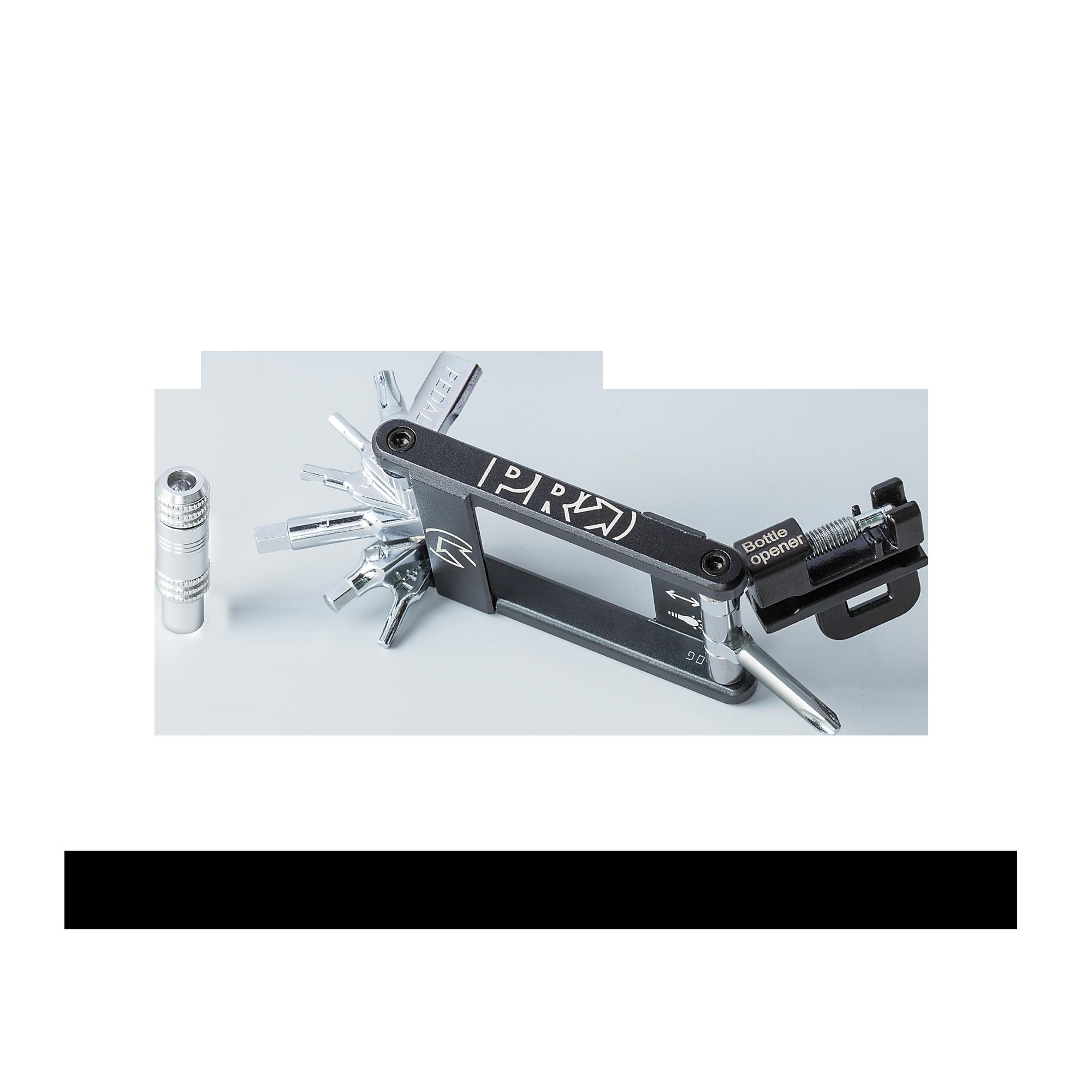 PRO mini nářadí 14 funkcí, LED dioda