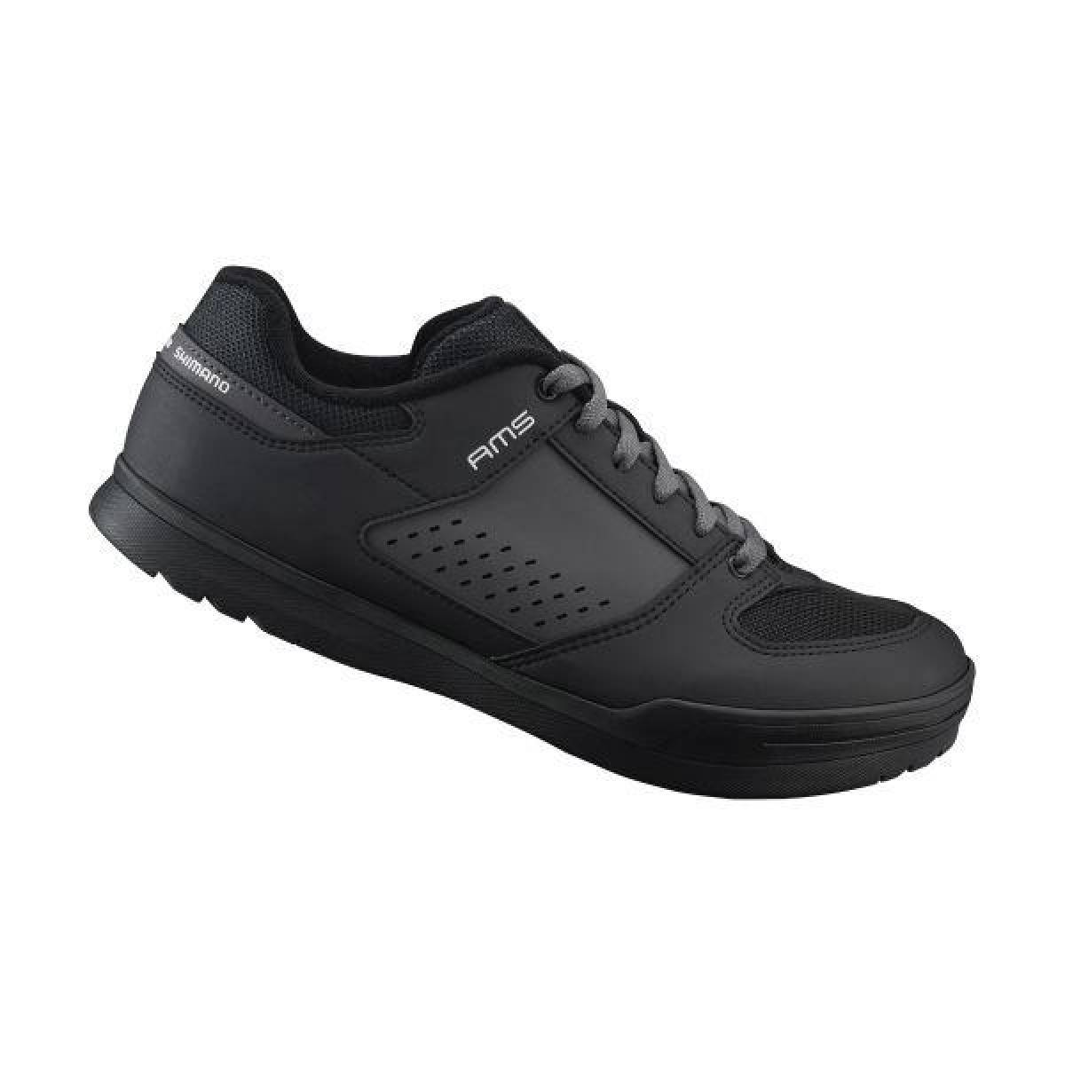 SHIMANO gravity obuv SH-AM501ML, černá, 37