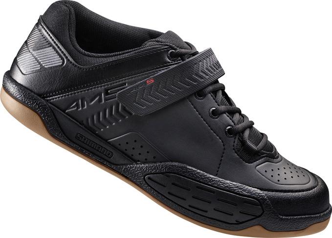 Shimano gravity obuv SH-AM500ML, černá, 47