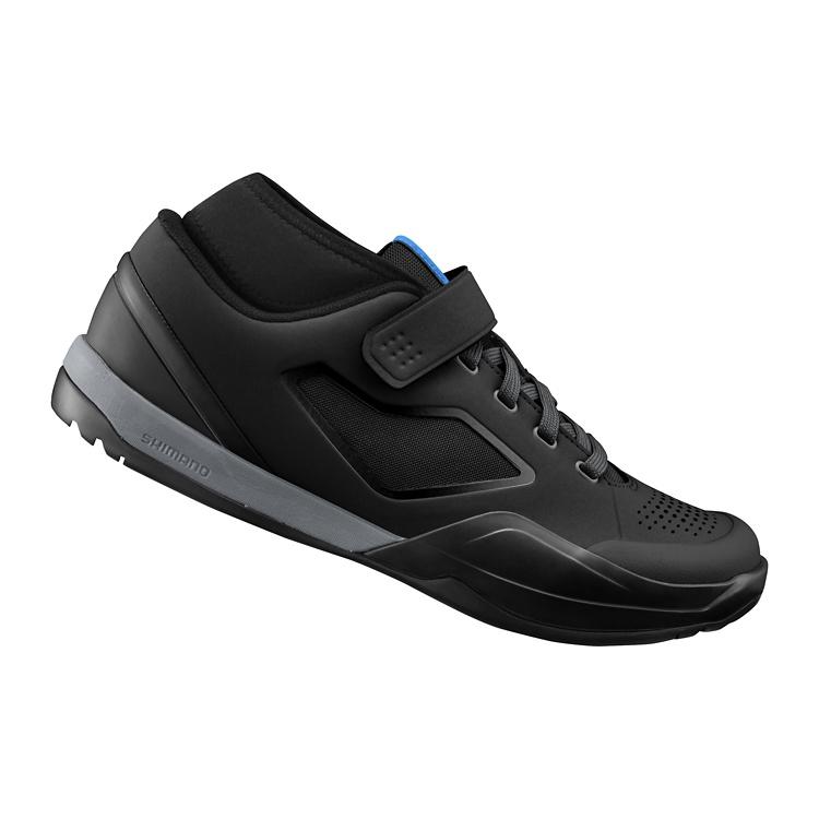 Shimano MTB obuv SH-AM701ML, černá, 42