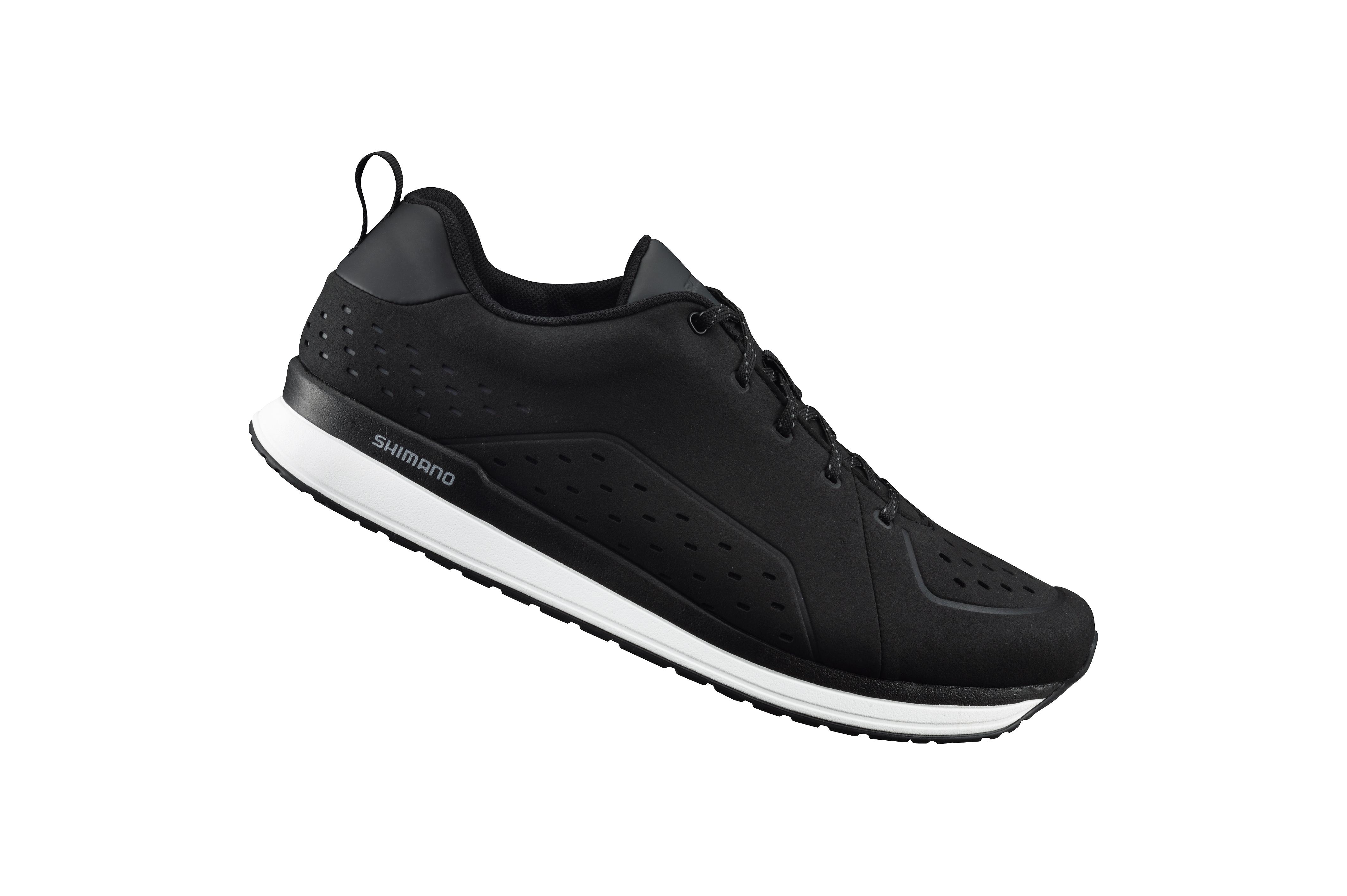 Shimano turistická obuv SH-CT500ML, černá, 41