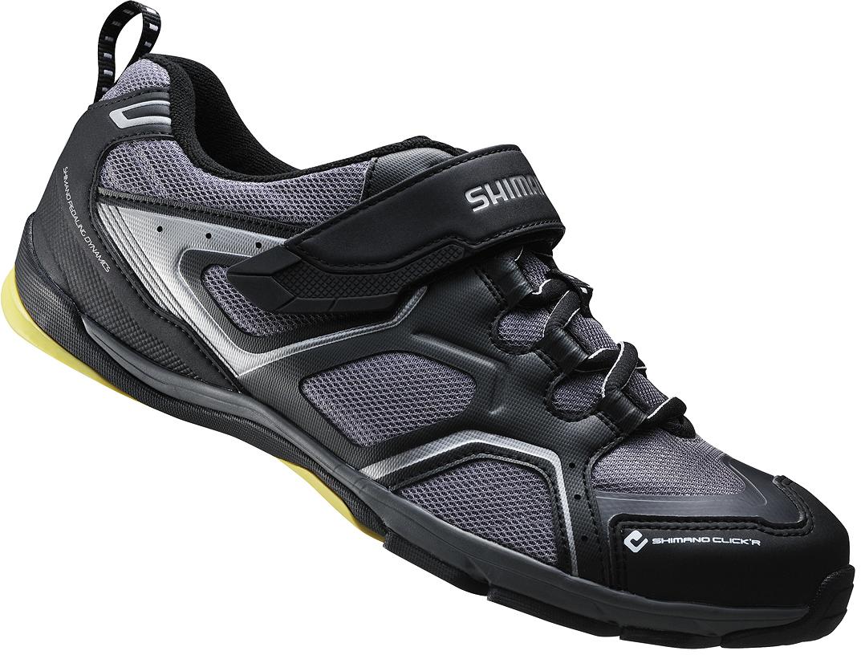 Shimano trekingová obuv SH-CT70, černá, 38