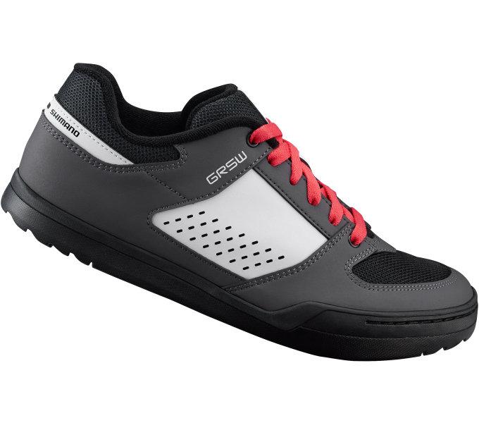 SHIMANO gravity obuv SH-GR500WG40, šedá, 40