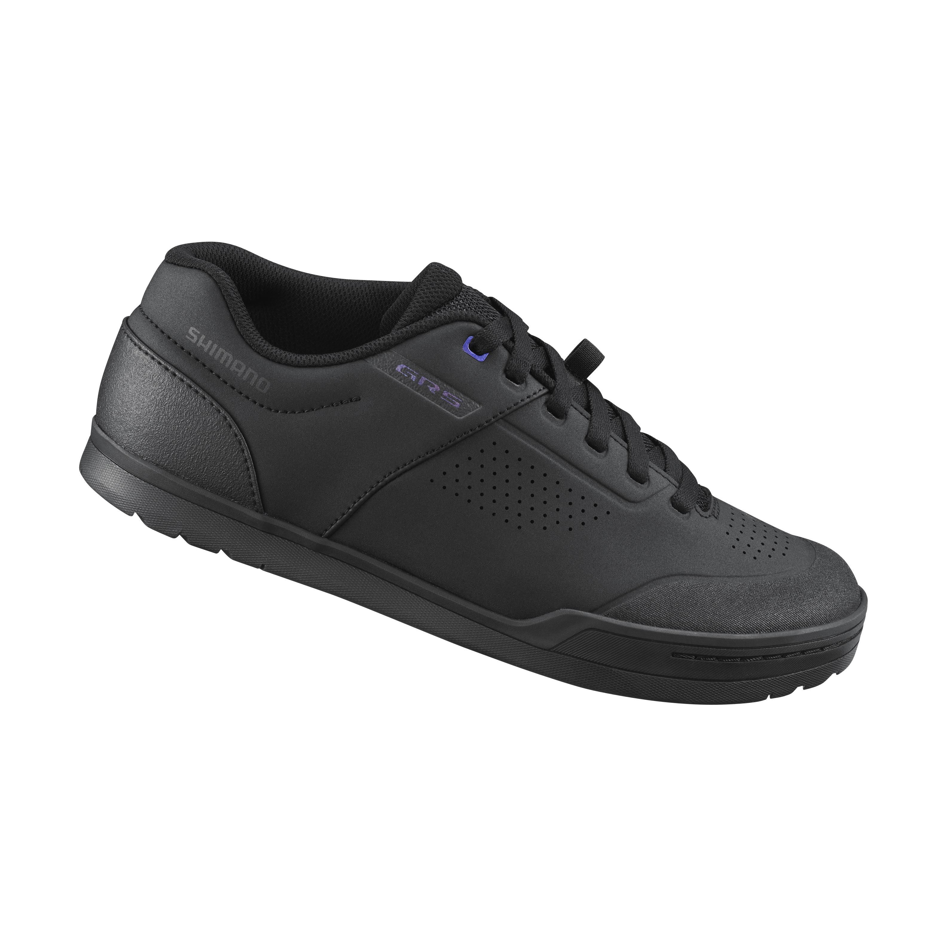 SHIMANO MTB obuv SH-GR501, černá, 41