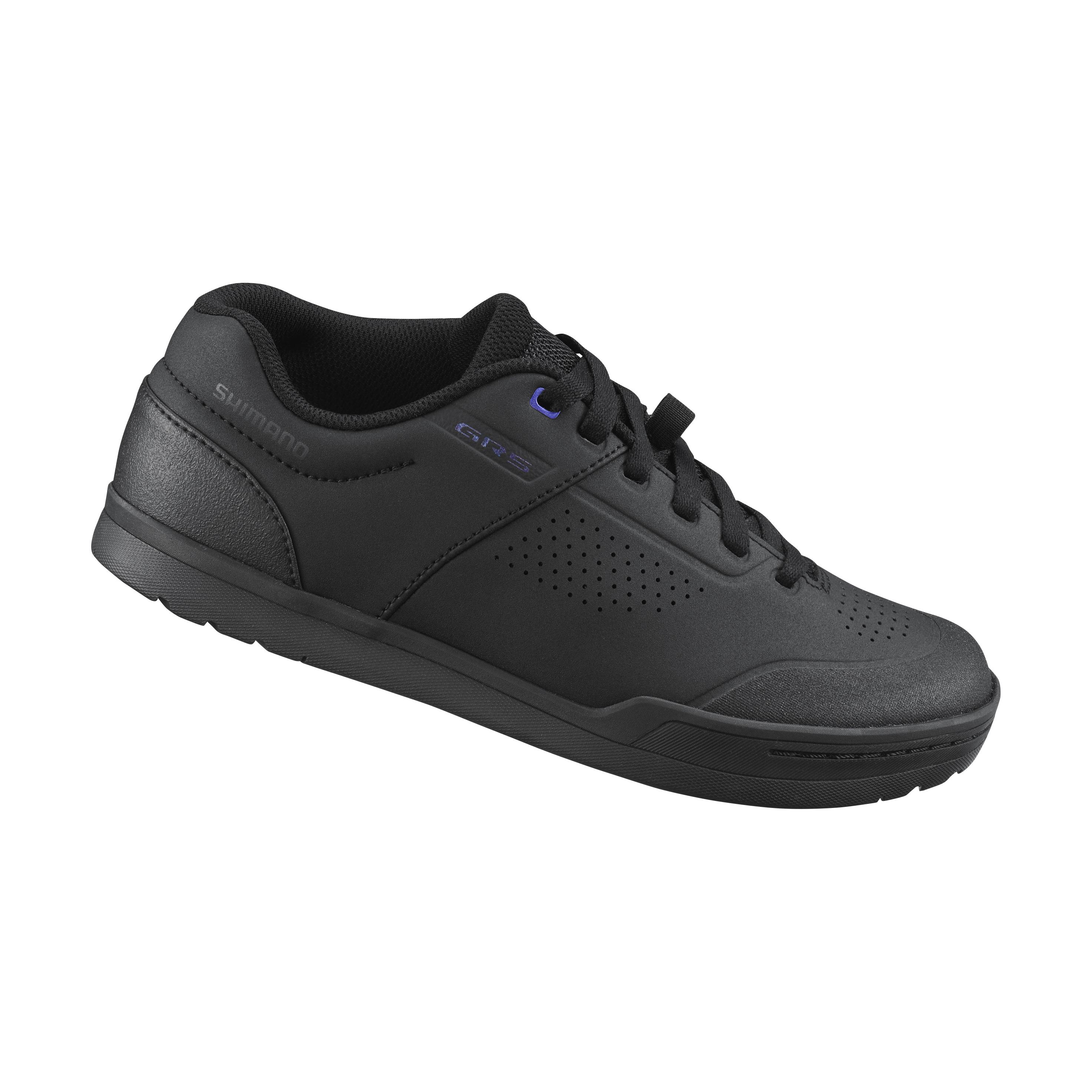 SHIMANO MTB obuv SH-GR501W, dámská, černá, 37
