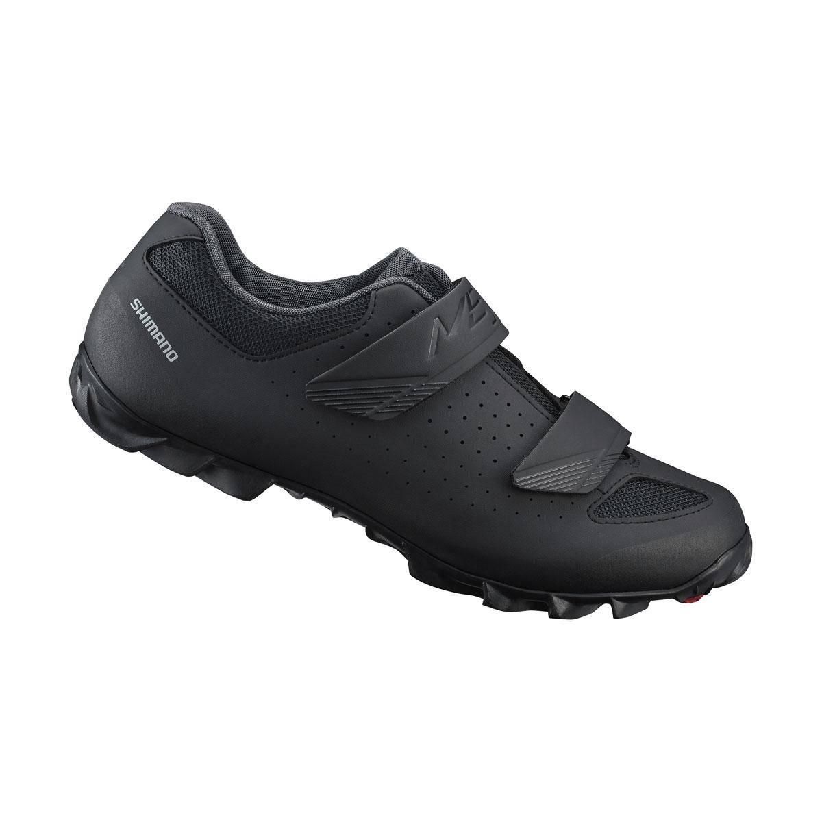 Shimano MTB obuv SH-ME100ML, černá, 42