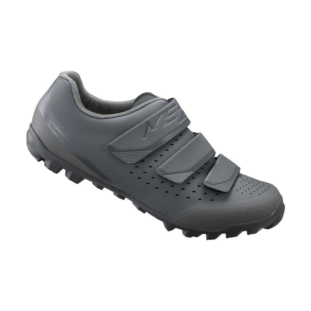 Shimano MTB obuv SH-ME201WG, šedá, 36