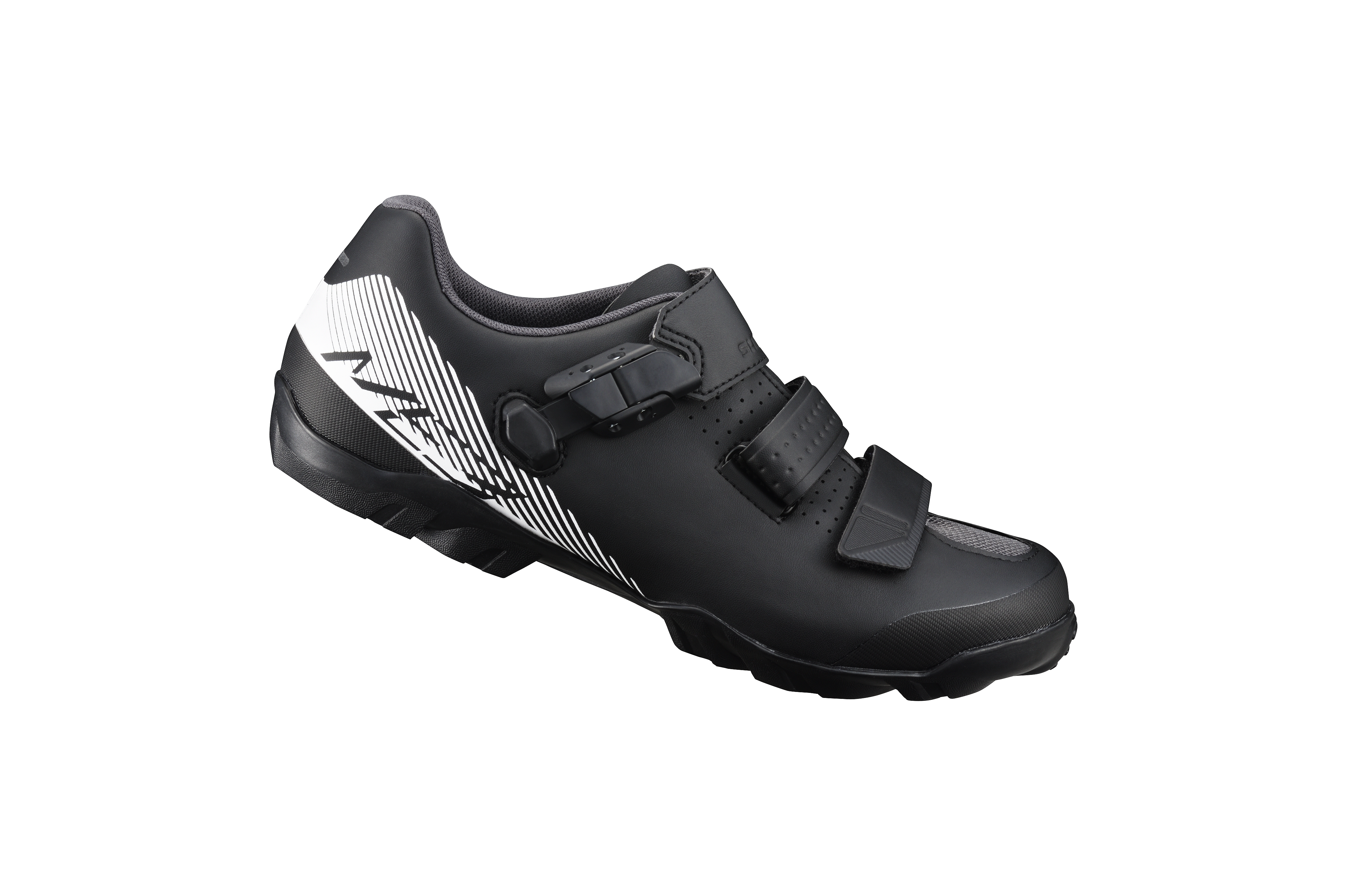 Shimano MTB obuv SH-ME300ML, černá, 38