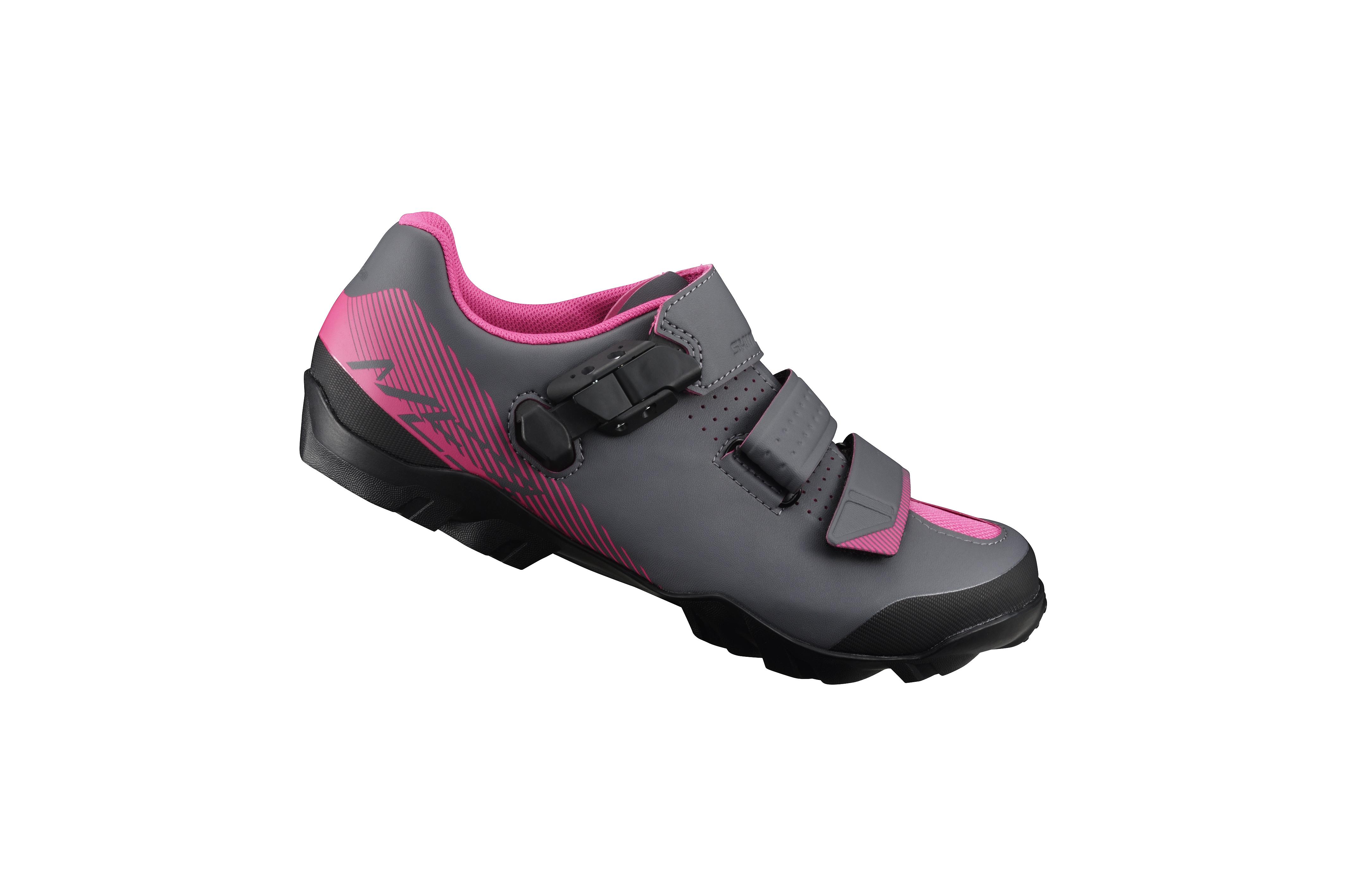 Shimano MTB obuv SH-ME300WL, černá, 37