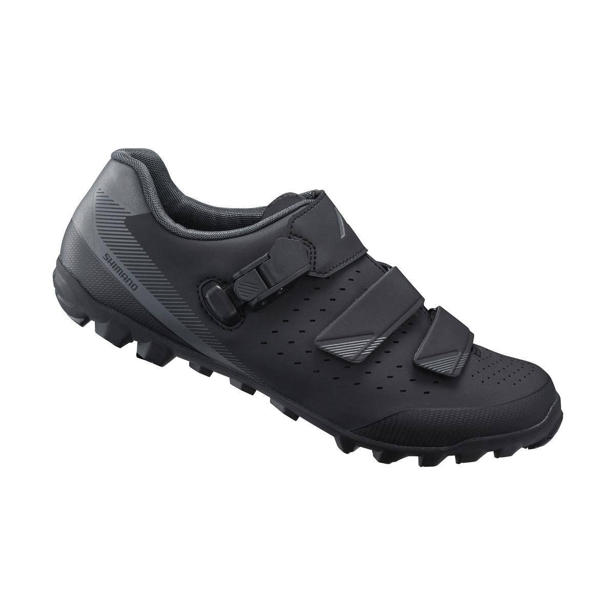 Shimano MTB obuv SH-ME301ML, černá, 38