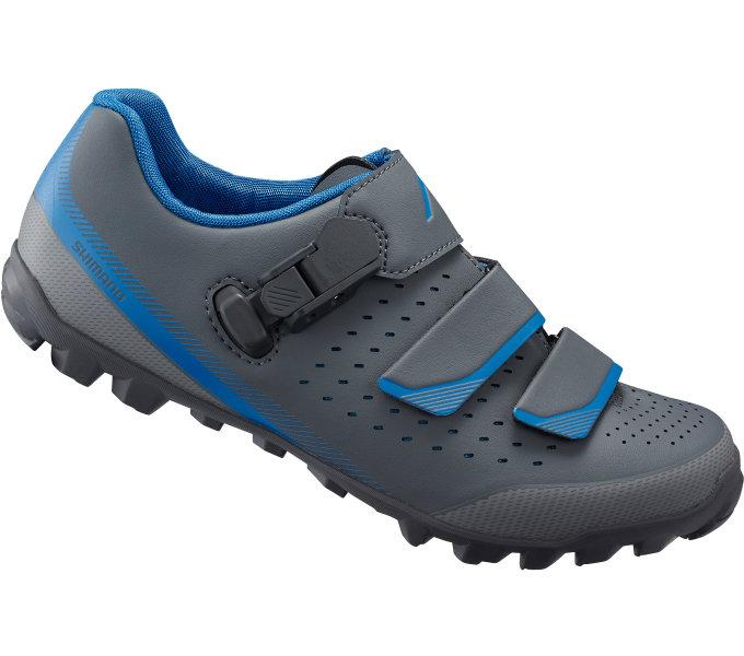 SHIMANO MTB obuv SH-ME301WG, šedá, 42