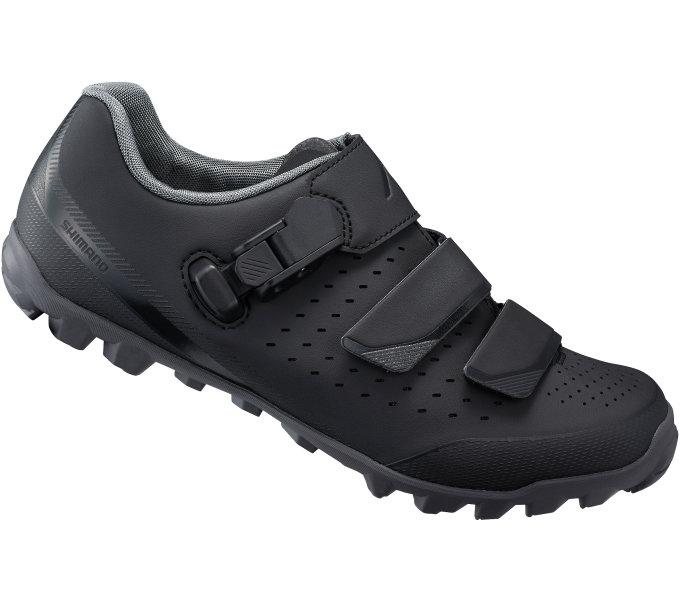 SHIMANO MTB obuv SH-ME301WL40, černá, 40