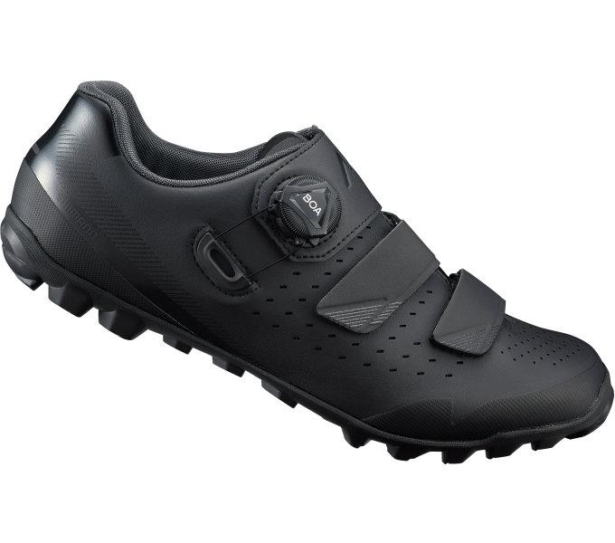 SHIMANO MTB obuv SH-ME400ML43, černá, 43