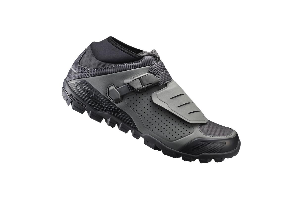Shimano MTB obuv SH-ME700MG, šedá, 44
