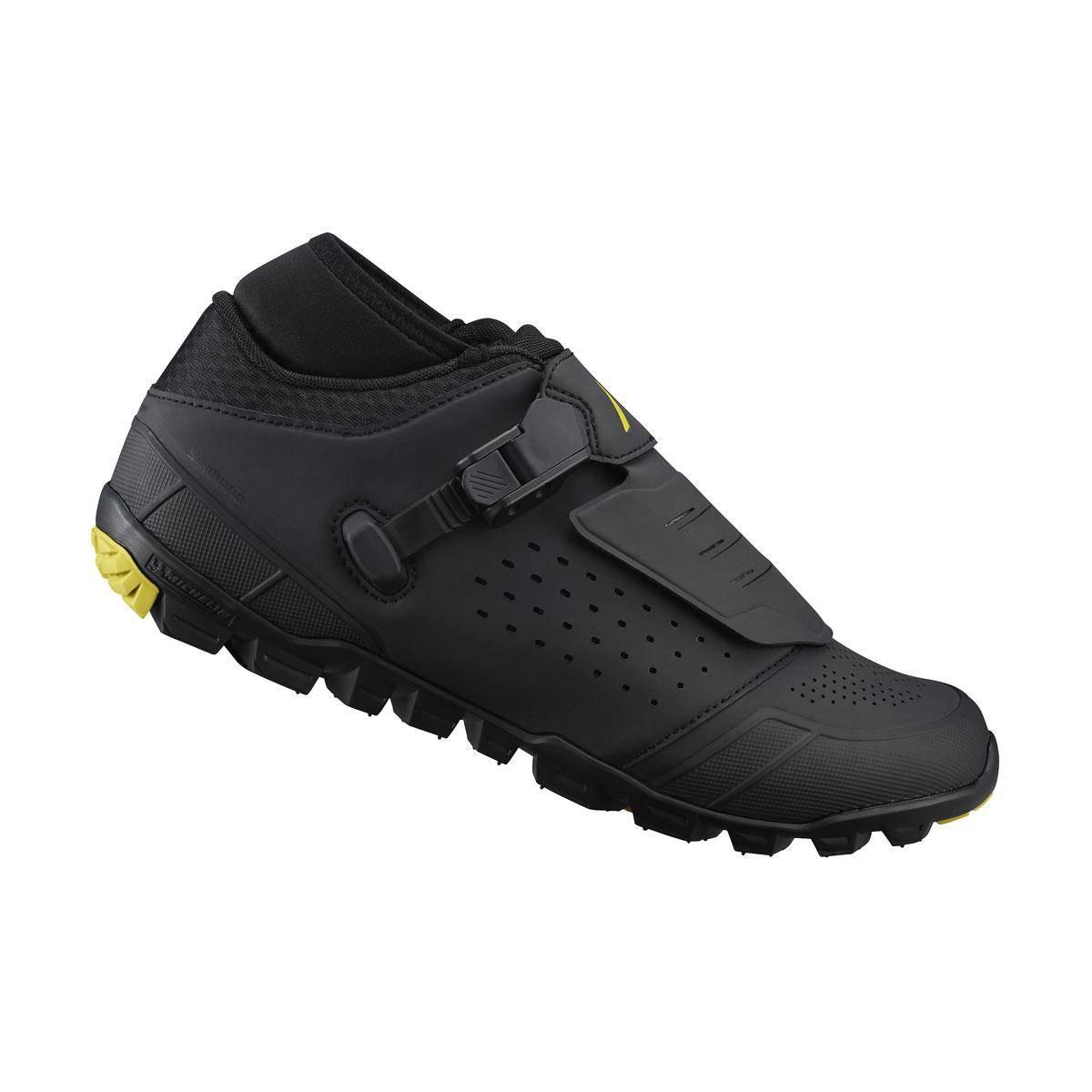 Shimano MTB obuv SH-ME701ML, černá, 43
