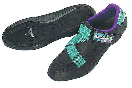 Shimano silniční obuv SH-R070, černá, 41