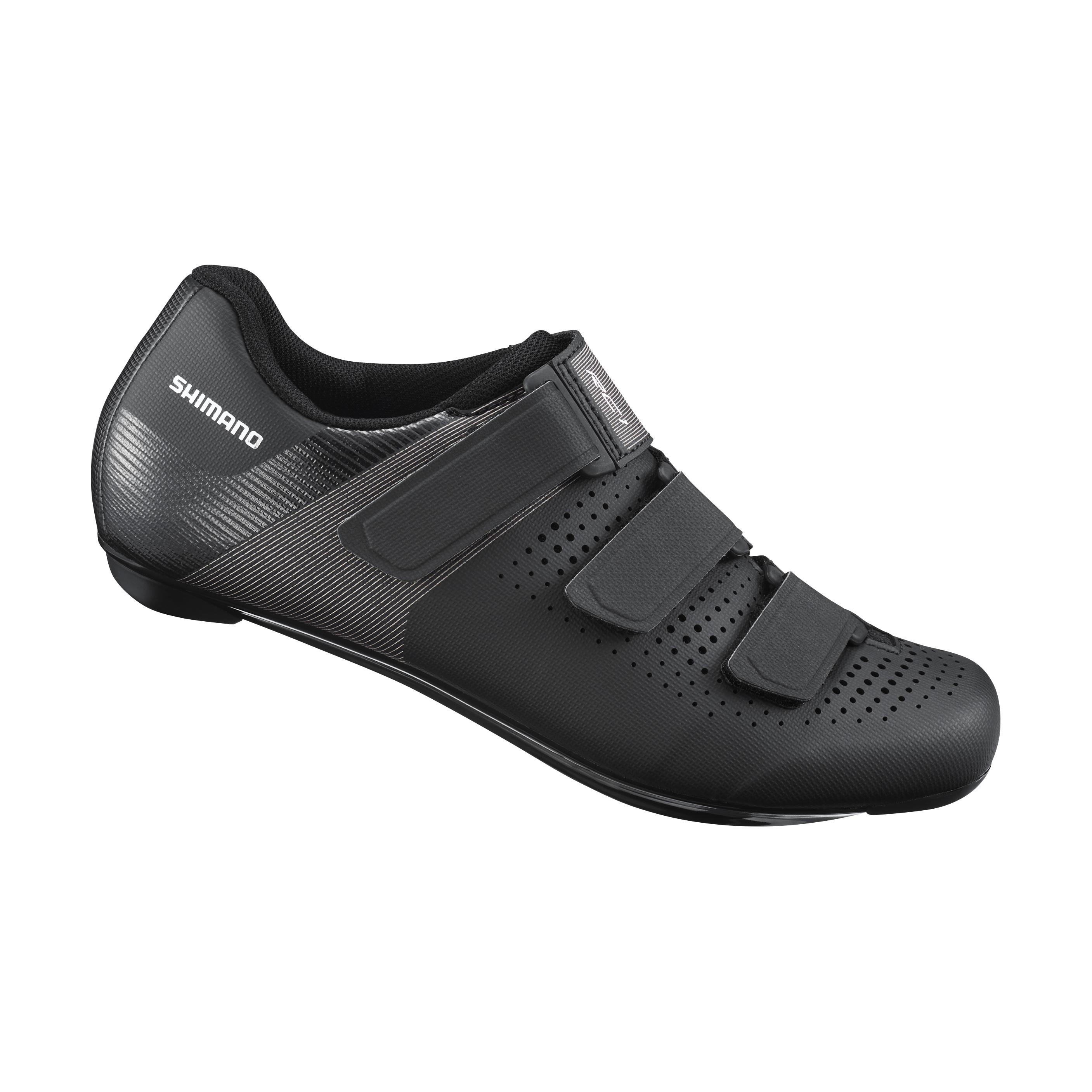 SHIMANO silniční obuv SH-RC100W, dámská, černá, 40