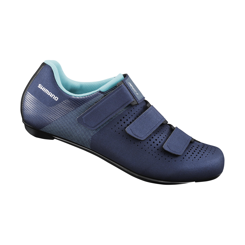 SHIMANO silniční obuv SH-RC100W, dámská, námořní, 40
