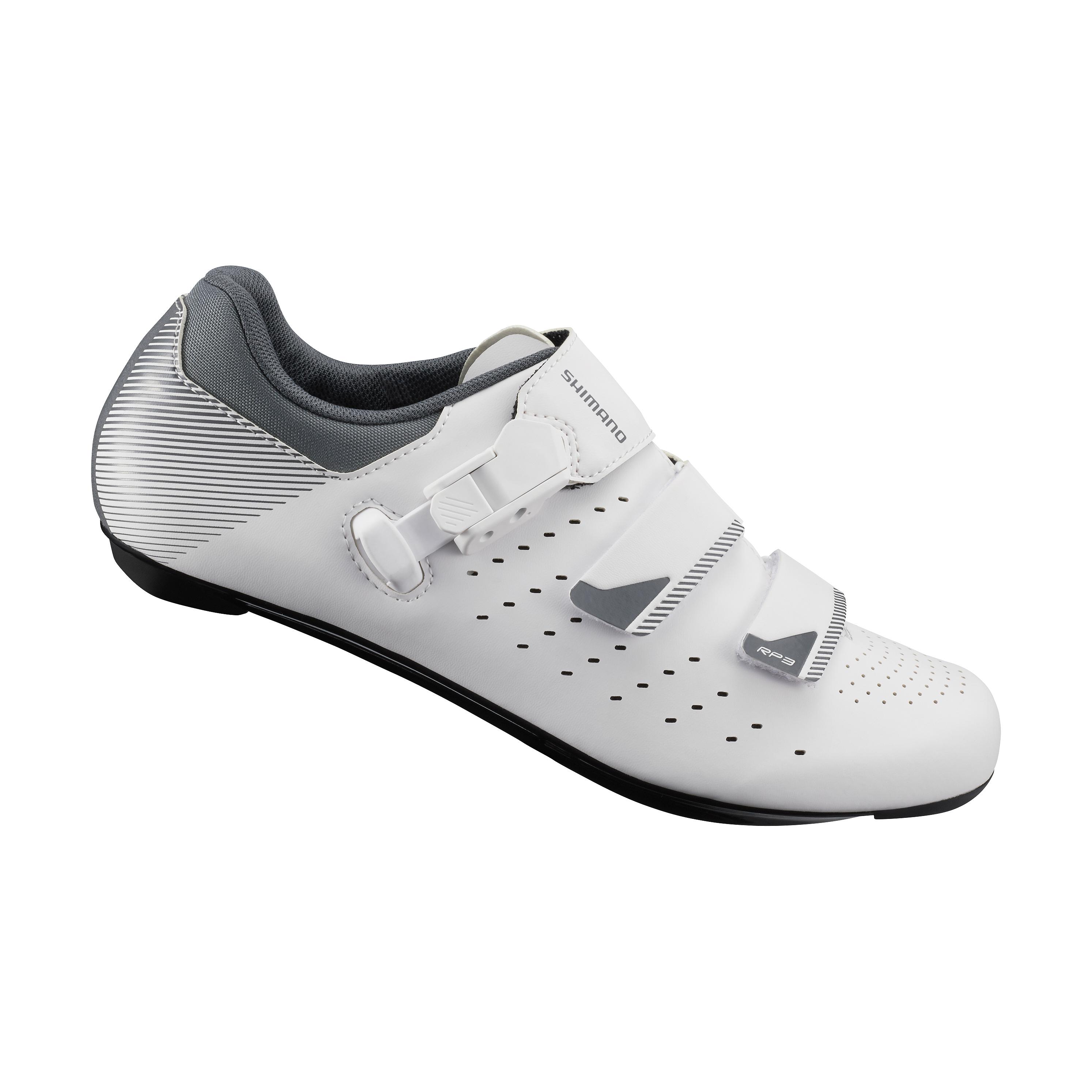 SHIMANO silniční obuv SH-RP301MW, bílá, 40