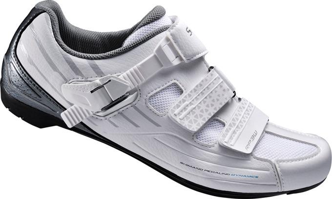 Shimano silniční obuv SH-RP300WW, bílé, 38