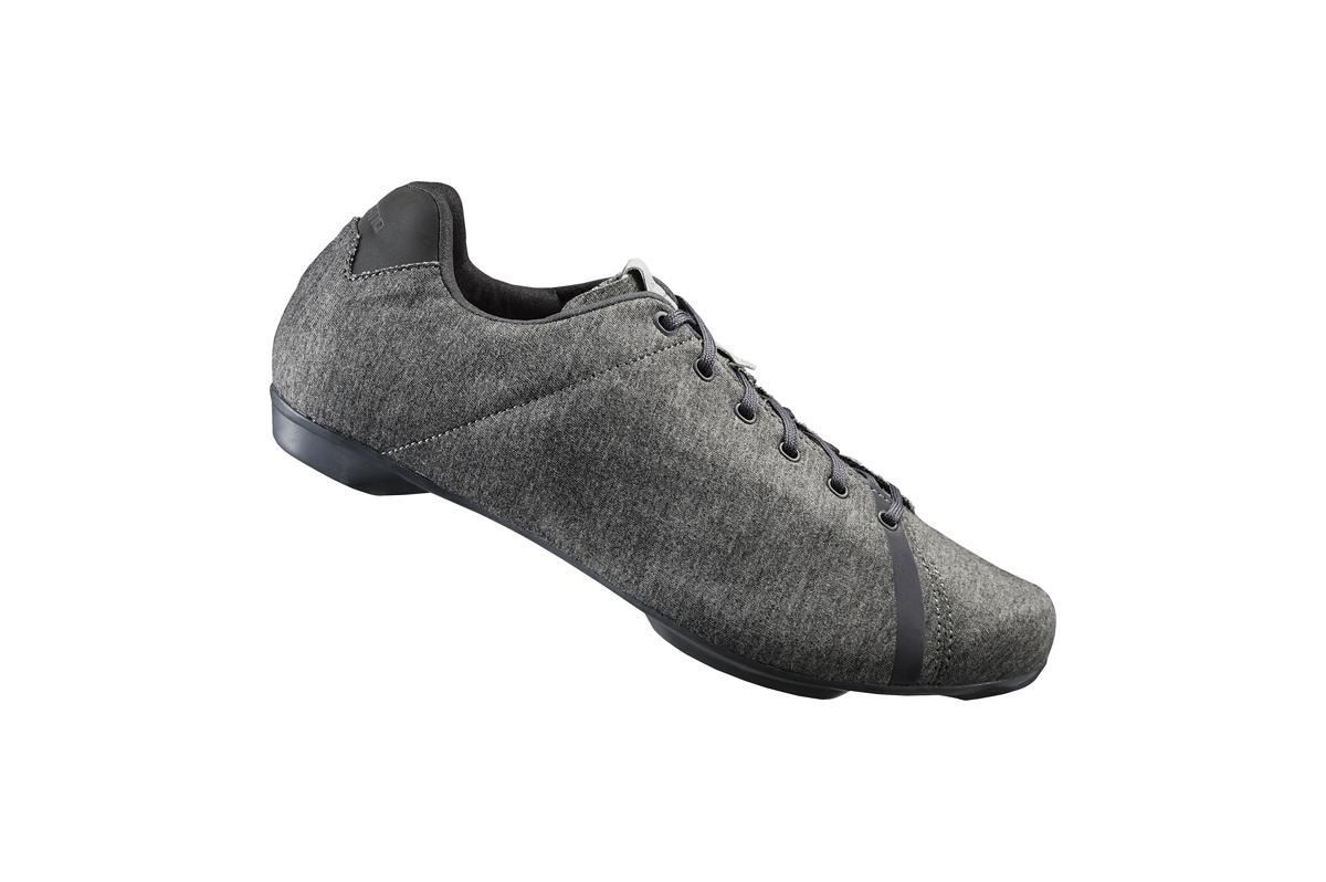 Shimano silniční obuv SH-RT400MM, šedá MELANGE, 42