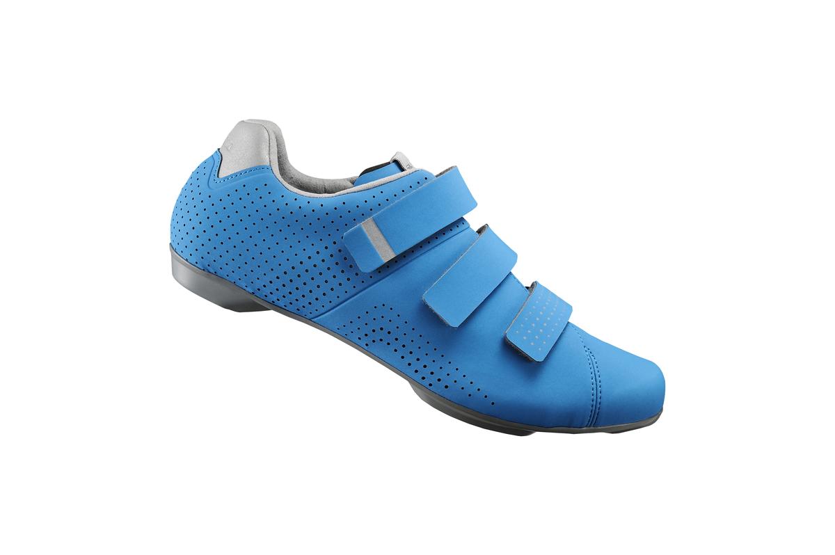 Shimano silniční obuv SH-RT500MB, modrá, 43