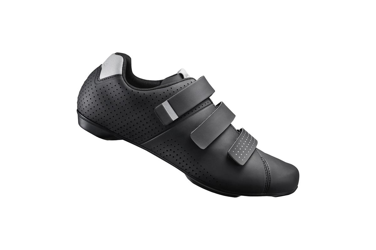 Shimano silniční obuv SH-RT500ML, černá, 42