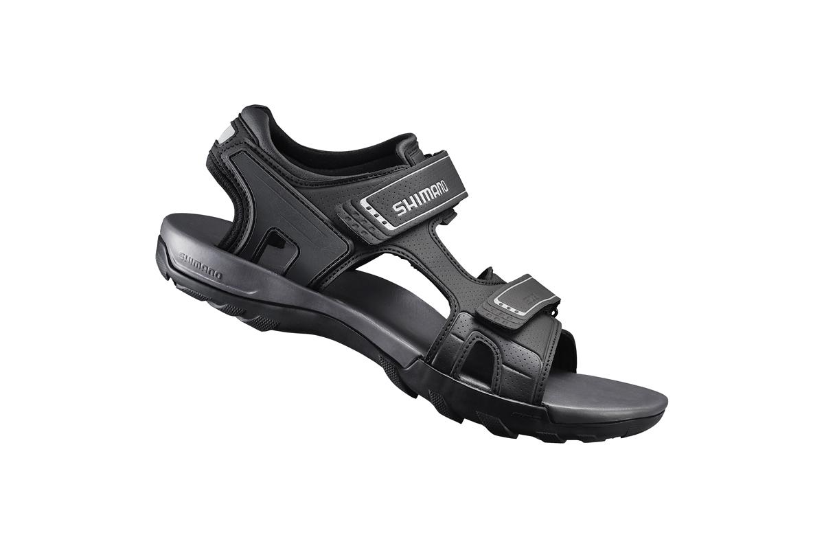 Shimano sandály SH-SD5G, šedá, 45/46